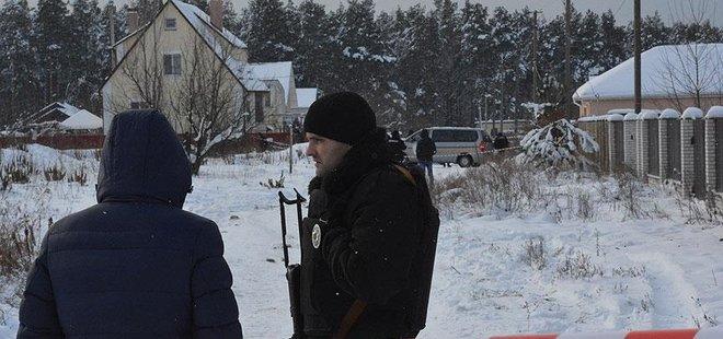 UKRAYNA'NIN DOĞUSUNDA AGİT GÖZLEMCİSİ ÖLDÜ