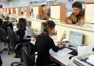45 bin kamu çalışanı görevden uzaklaştırıldı