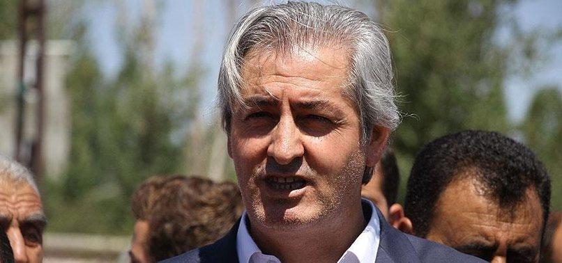 HDP'Lİ BOTAN HAKKINDA 7 YIL HAPİS İSTEMİ
