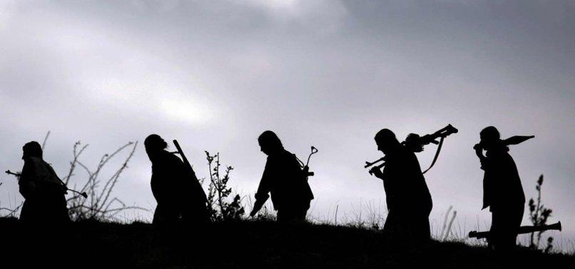 'PKK HEDEFİNE ULAŞAMADI'