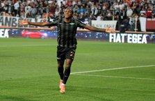 Rodallega: Trabzon'a gidiyorum