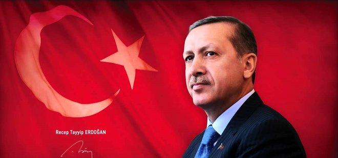 """CUMHURBAŞKANIERDOĞAN'DAN """"18 MARTÇANAKKALE ZAFERİ"""" MESAJI!"""
