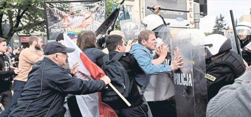 PROTESTO TACİRLERİ