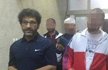 Eski YARSAV Başkanı hakkında tutuklama kararı