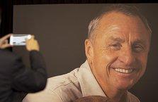 Futbol filozofu Cruyff unutulmuyor