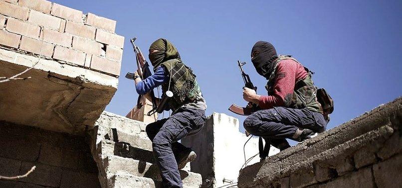 PKK'DAN HAİN SALDIRI! 1 ASKER ŞEHİT