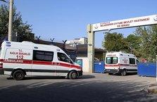 Diyarbakır'da alçak saldırı: 2 şehit