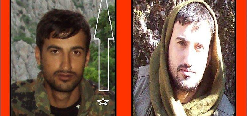 PKK ŞOKTA! AZILI TERÖRİST ÖLDÜRÜLDÜ