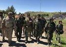 ABD VE PKK'DAN SURİYE'DE 'SDG' OYUNU