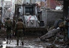 Şırnak'ta bir evde PKK'lı 6 teröristin cesedi bulundu