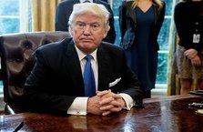 Trump 3 günde dünyayı salladı