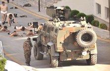 PKK'nın 'Ejder' korkusu