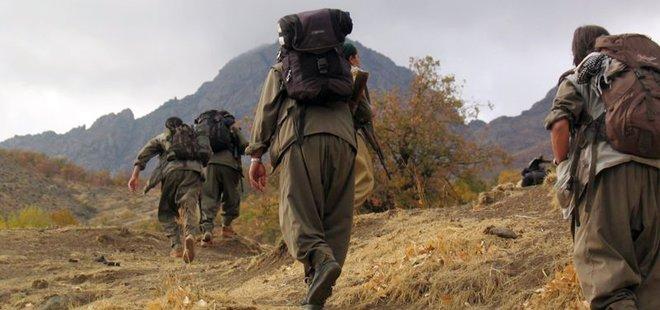 '500 EZİDİ, PKK SAFLARINI BIRAKIP PEŞMERGE'YE KATILDI'