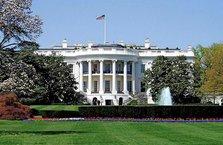 Terör saldırılarına Beyaz Saray'dan kınama