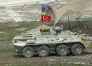 TÜRK ASKERLERİ AZERBAYCAN'DA