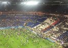 UEFA'DAN FLAŞ LYON-BEŞİKTAŞ KARARI