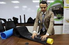 Türk girişimciden tıkanan borulara çözüm