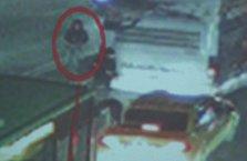 Beşiktaş saldırısına ait yeni görüntüler ortaya çıktı