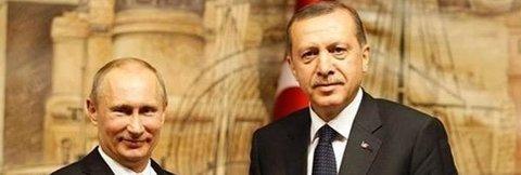 Erdoğan: İtirazımızı Putin'e söyledim!