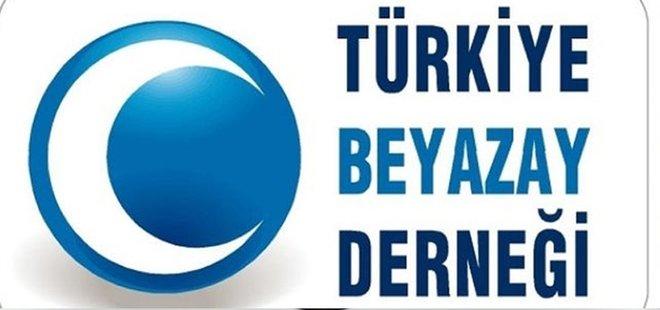 BEYAZAY'DAN ANLAMLI DESTEK