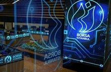 Borsa İstanbul tarihi rekorla başladı