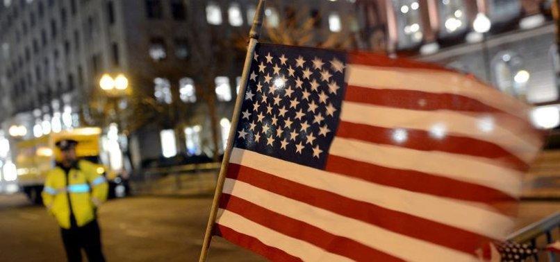 ABD'DEN ŞOKE EDEN TÜRKİYE UYARISI!