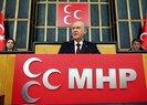 Bahçeli'den 'başkanlık' açıklaması: Millete soralım