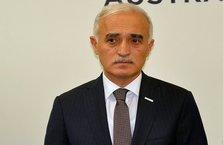 Türk lirasına bir destekte MÜSİAD'dan
