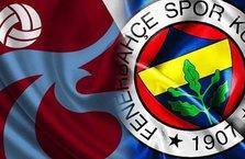 Trabzon'dan F.Bahçe'ye dev çalım!