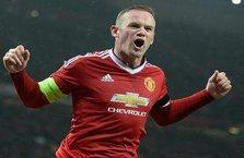 Rooney veda ediyor!