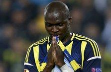 Moussa Sow resmen Fenerbahçe'de!