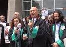 CHP'Lİ VEKİL MAHMUT TANAL ADLİYEYİ KARIŞTIRDI!