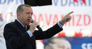 Erdoğandan BND Başkanına çok sert sözler