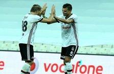 Beşiktaş zorlu virajda! İlk 11'ler belli oldu