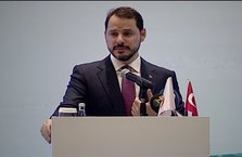 Enerji Bakanı Albayrak'tan firari FETÖ'cüler için sert mesaj