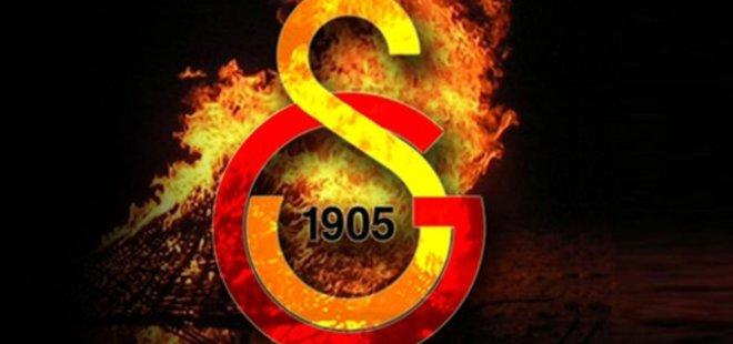 G.SARAY YENİ TRANSFERİ KAP'A BİLDİRDİ!