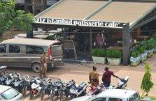 Üç günde ikinci Türk restoranı terörün hedefi oldu