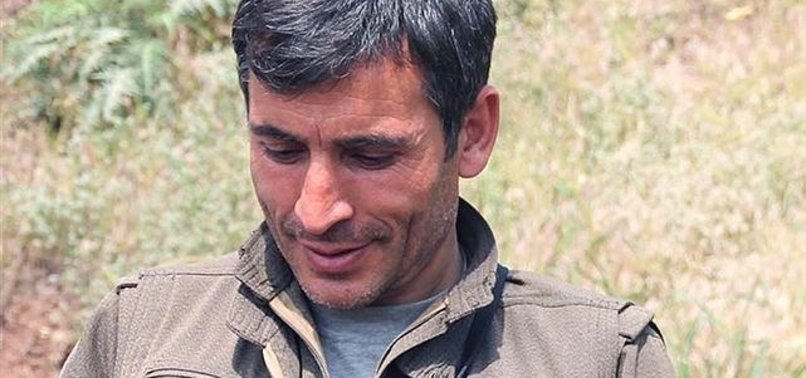 İŞTE SOYLU'NUN BAHSETTİĞİ O PKK'LI!