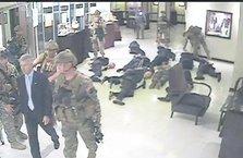 Kurşun sıktıkları komutana 'bizi affet' diye yalvardılar!