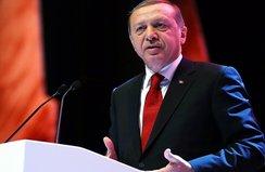 Erdoğan'danİlhan Cavcaviçin taziye mesajı