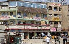 Bağdat'ta bombalı saldırı: 18 ölü