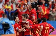İspanya son nefeste!