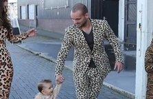 Bu ne hal Sneijder!
