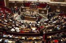 Sözde demokratik Fransa'dan skandal karar!