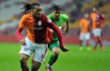 Galatasaray yeniden Jason Denayer'in peşinde