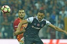 Beşiktaş - Antalyaspor capsleri