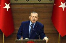 Erdoğan tüm dünyayı uyarmıştı! İşte ispatı...