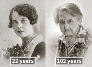 Yüzyıllık değişim!