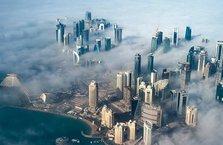 Senegal'den yeni Katar kararı