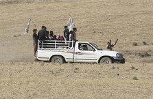 DEAŞ, Musul'da 200 sivili öldürdü